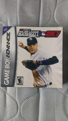 Juegos Game Boy Advanced