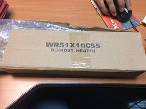 Resistencia Para Nevera Ge De 31cm Wr51x