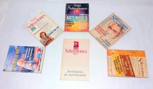 Colección De Revistas Selecciones Readers Digest