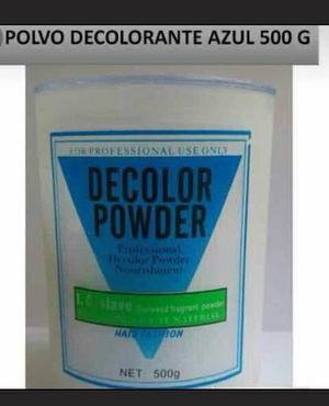 Decolorante Powder 500g