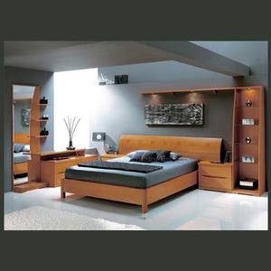 Dormitorio Elegan En Chapilla, Acabado De Primera