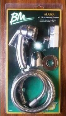 Kit De Ducha Telefono Alaska