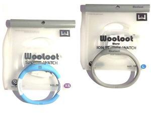 Reloj Wooloot Sport Tipo Pulsera Diferentes Colores Y Talla