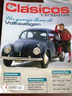 Revista De Volkswagen