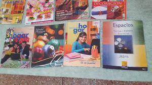Revistas De Decoración (8)