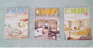 Revistas De Decoración El Mueble (3)