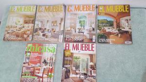 Revistas De Decoración El Mueble (5)