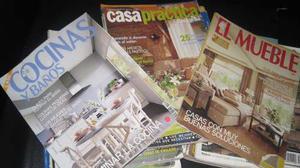 Revistas De Decoracion.