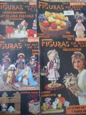 Revistas De Manualidades!!!!! Combo De 36 Revistas