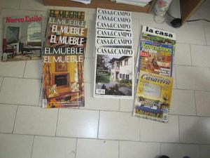 Revistas Usadas En Buen Estado