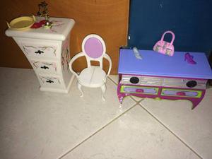 Sala De La Barbie