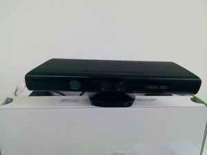 Kinect Sensor Para Xbox 360 Con Kinect Adventures