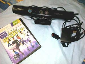 Kinect Xbox 360 / O Se Cambia Por Celular Android B/estado