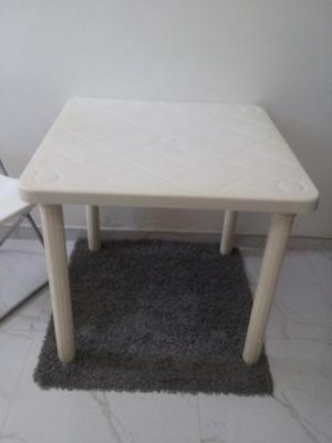 Mesas Manaplas 2 Disponibles Como Nuevas
