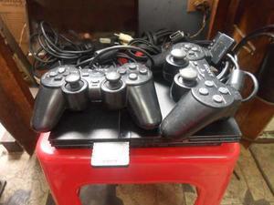 Playstation 2 Slim Chipeado