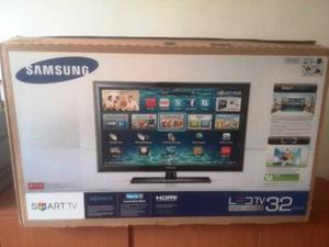 Tv Samsung 32 Pulgadas Smart Tv Series 4, Hd Led