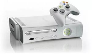 Xbox 360 Pro 60gb Chipeado Lt 3.0 (con Cable Hdmi) Aprovecha