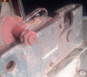 vendo cortadora de cabilla fija manual