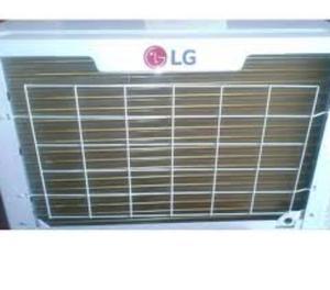 Vendo Aire Acondicionado LG de  Btu Usado