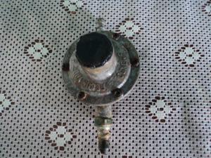 regulador de gas autogas bombona