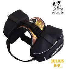 Pechera Juliusk9
