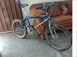 Bicicleta GRECO Rin 20¨