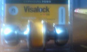 Cerradura De Pomo Visalock