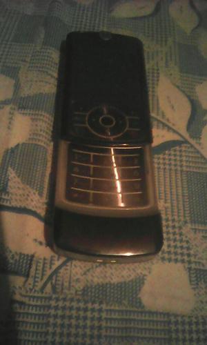 Motorola M25