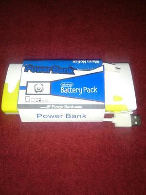 Power Bank  Mah