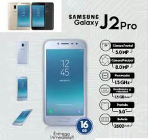 Samsung J2 Pro  Somos Tienda