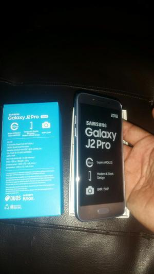 Samsung Galaxy J2 Pro Original
