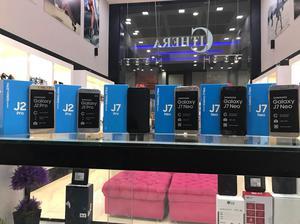 Samsung Nuevos a Estrenar Tienda Fisica