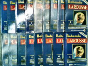 Coleccion de libros larousse | Posot Class - photo#28