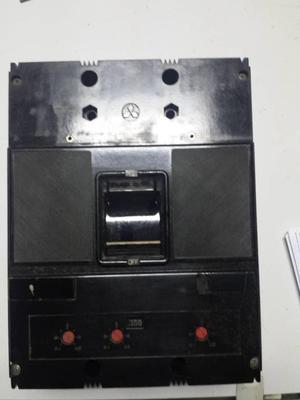 Breaker Mitsubishi 3x350 Amp