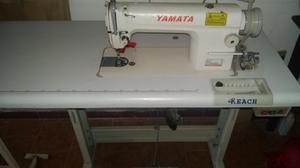 Vendo o Cambio maquina Recta industria yamata