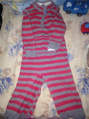 Pijama Talla 12M CARTERS