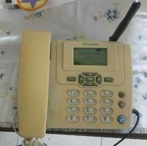 Telefono Fijo Huawei Movistar