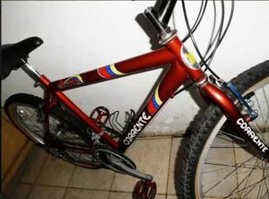 Bicicleta Corrente Montañera Rin 26