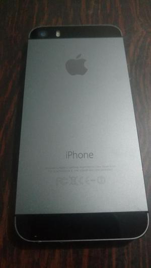 iPhone 5s Como Nuevo 4g Lte