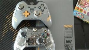 Xbox One 1tb 2 Controles 2 Juegos