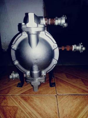 Bomba Achique Neumatica