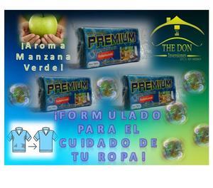 JABÓN PREMIUM 165 GR