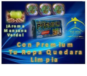 Jabón Premium 165g