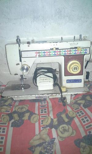 vendo maquina de coser triumph posot class