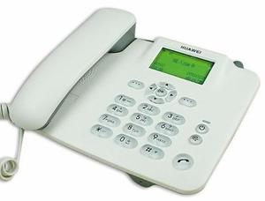 Telefono fijo Movistar huawei nuevo con linea activa
