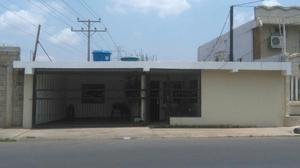 Vendo Casa Urbanización La Rotaría