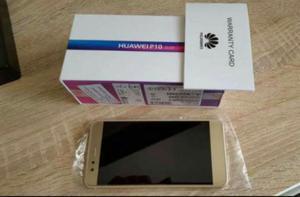 Se Vende Huawei P10 Lite Cmo Nuevo con S