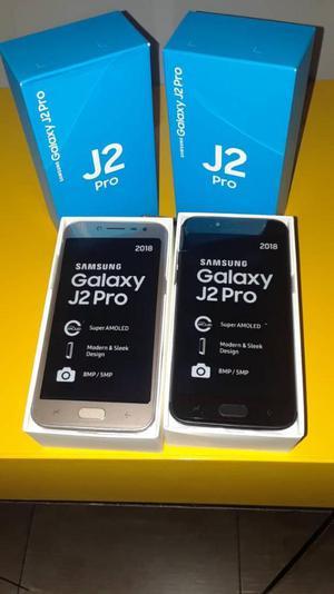 Samsung Galaxy J2 Pro Somos Tienda Fisic