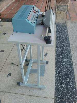 Maquina Selladora