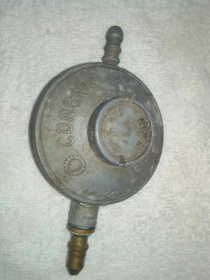 Regulador de de Gas para Bombona Autogas
